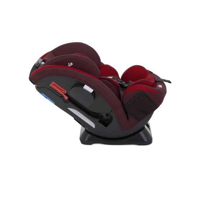 Sillas a contramarcha con isofix 0 36kg every stage 4 sillas en 1 - Silla grupo 1 2 3 contramarcha ...