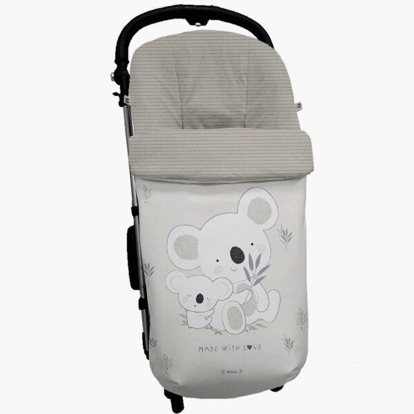 Saco de Silla universal Koala